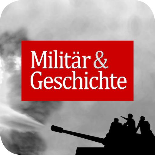 Militär & Geschichte Magazin file APK Free for PC, smart TV Download