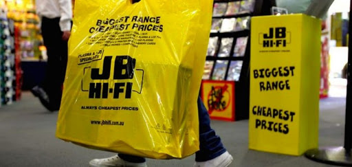 JB Hi-Fi embroiled within a PS5 scam