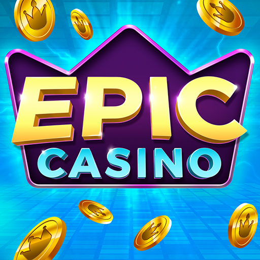 Epic Casino - Slots + Lotto APK indir