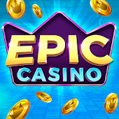 Epic Casino - Slots + Lotto