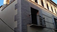 La primesa fase de las obras se ha centrado en su consolidación estructural.