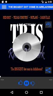 TBJS Radio Network- screenshot thumbnail