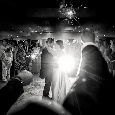Wedding photographer Enrique Gil (enriquegil). Photo of 20.02.2018