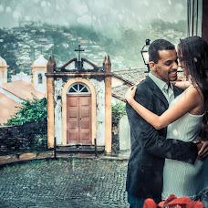 Wedding photographer Edson Araujo (edsonaraujo). Photo of 21.02.2017