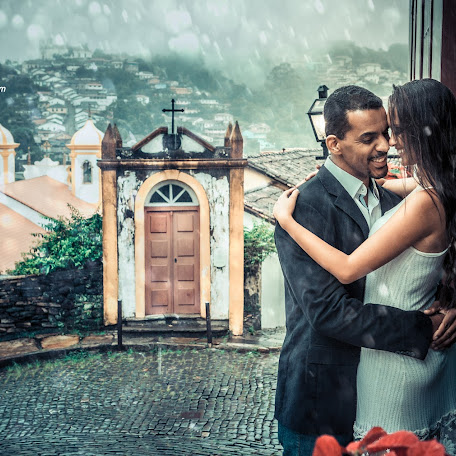 Wedding photographer Edson Araujo (edsonaraujo). Photo of 21.02.2017