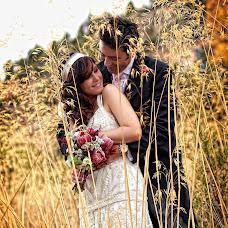 Bröllopsfotograf JesúsÁngel Espínola Antón (espnolaantn). Foto av 14.10.2015