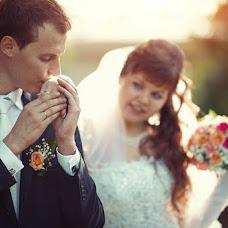 Wedding photographer Roman Gukov (GRom13). Photo of 20.10.2012