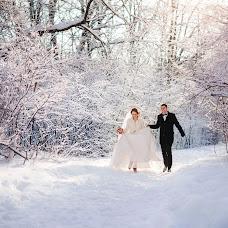 Wedding photographer Galina Togusheva (Boots). Photo of 11.03.2017