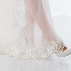 Wedding photographer Ira Bordovskaya (irenebordo). Photo of 17.06.2016