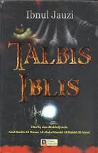 Talbis Iblis | RBI