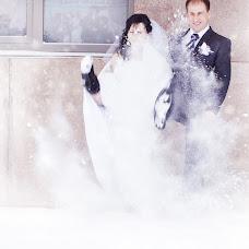 Wedding photographer Vera Volkova (VeraFM). Photo of 09.04.2015
