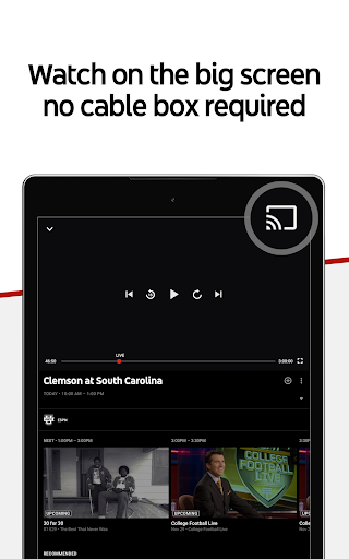 Download YouTube TV - Watch & Record Live TV MOD APK 2019