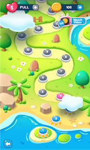 Download Pets Puzzle Garden For PC Windows and Mac apk screenshot 5