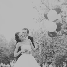 Wedding photographer Kristina Vavrischuk (Stina). Photo of 27.11.2012