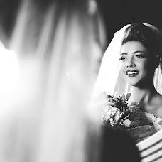 Wedding photographer Lyubov Khaydar (Liubahaydar). Photo of 22.04.2015