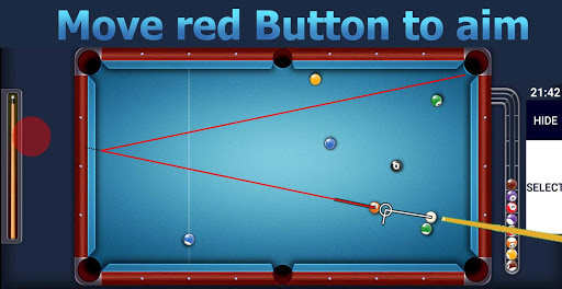 8 Ball Pool Trainer 1.8 de.gamequotes.net 1