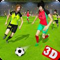 Women Soccer Challenges League: PRO Football Stars
