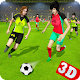 Women Soccer Challenges League: PRO Football Stars (game)