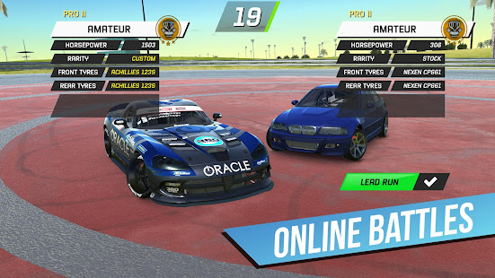 Torque Drift v1.2.60 APK (Mod Money) Data Obb Full Torrent