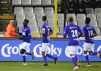 Hernan Losada zit niet dik in de centrale verdedigers na schorsing Bourdin