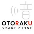 OTORAKU - 音・楽 - スマホ icon
