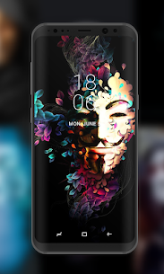 Hacker Wallpaper Apk  Download For Android 2