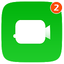 Facetime For Android Live Video Call advi facetime APK تنزيل