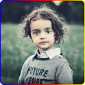 cute baby hd wallpapers icon