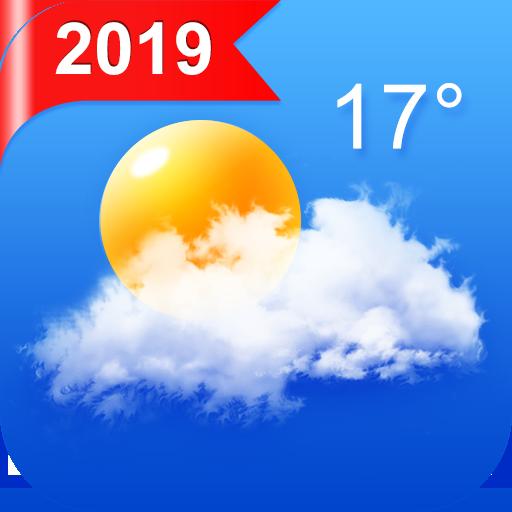 Weather: Live Weather Forecast & Weather Widgets