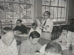Photo: 中學部教務會議及彌撒06