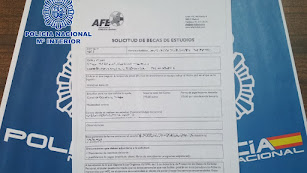 La Policía Nacional en Almería destapa el fraude.