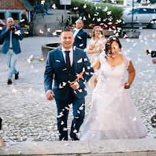 Wedding photographer Przemysław Kurdunowicz (Przemo). Photo of 04.12.2017