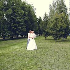 Wedding photographer Nataliya Atamanova (Natalibusinka). Photo of 31.03.2015