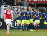 Schöne show zorgt voor 6 op 6 Ajax