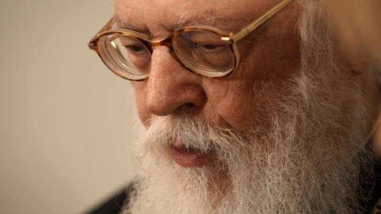 Στη Λάρισα ο Αρχιεπίσκοπος Τιράνων Αναστάσιος