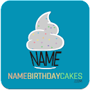Name Birthday Cakes v 1.0 app icon