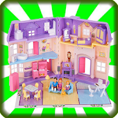 Doll Houses Toy