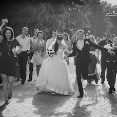 Wedding photographer Anatoliy Sviridenko (sviridenko). Photo of 12.11.2015