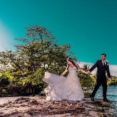Wedding photographer Leon Galar (leongalar). Photo of 08.02.2018