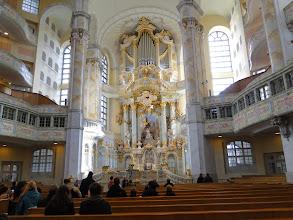Photo: Dresden Frauenkirche