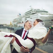 Wedding photographer Andrey Gelberg (Nikitenkov). Photo of 27.04.2014