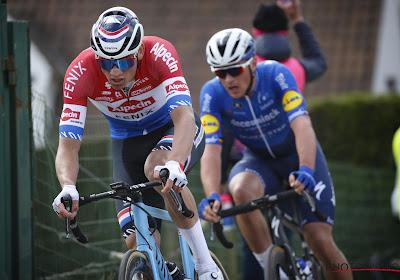 Alpecin-Fenix maakt selectie bekend voor Ronde van Vlaanderen: Mathieu van der Poel kan onder meer rekenen op Belgisch kampioen