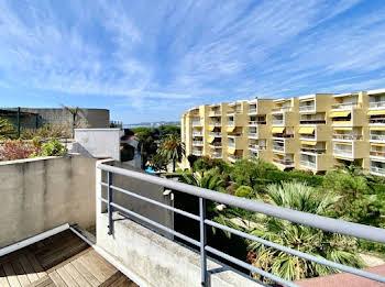 Appartement 3 pièces 53,48 m2