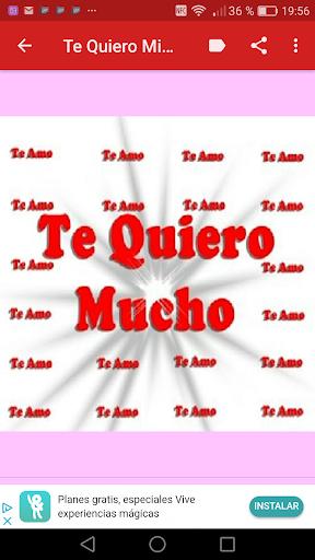 Te Quiero Mucho Mi Amor image | 19
