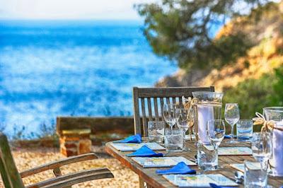 A Luxurious French Riviera Villa