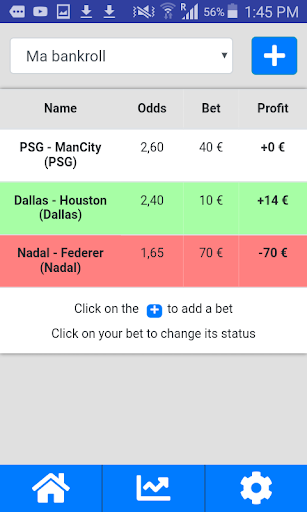 Betting manager app roma lazio betting previews