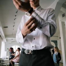 Wedding photographer Anton Unicyn (unitsyn). Photo of 25.05.2017