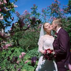 Wedding photographer Anton Popov (AntonPopov). Photo of 15.06.2017