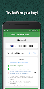 Wabi – Virtual Number for WhatsApp Business Download For Android and iPhone 4