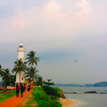 Photo: Galle Fort.